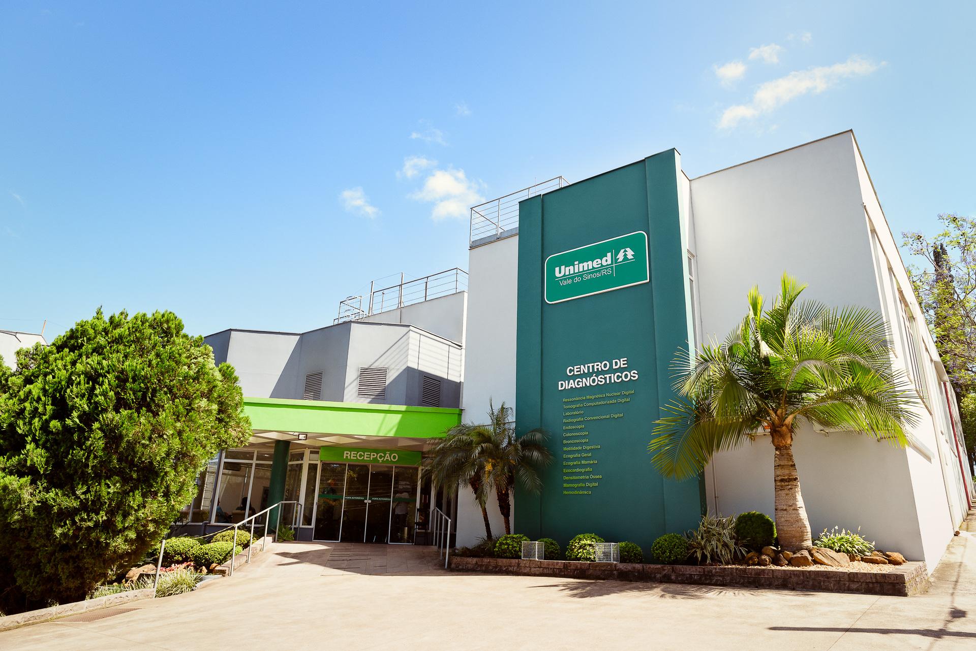 Centro de Diagnóstico Hospital Unimed